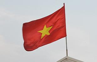 ◆アジア視察第2弾 ~ベトナムへの道~